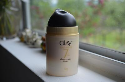 Olay Total Effect Day Cream