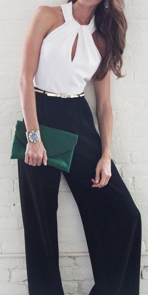 Palazzo Pants for A Classic Look