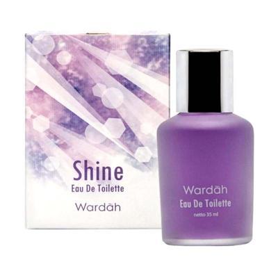 Wardah Eau De Toilette Shine