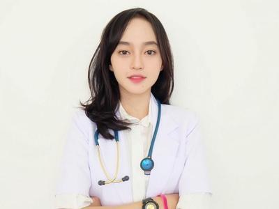 Tidak Disangka, Ternyata Deretan Artis Indonesia Ini Merupakan Lulusan Jurusan Kedokteran!