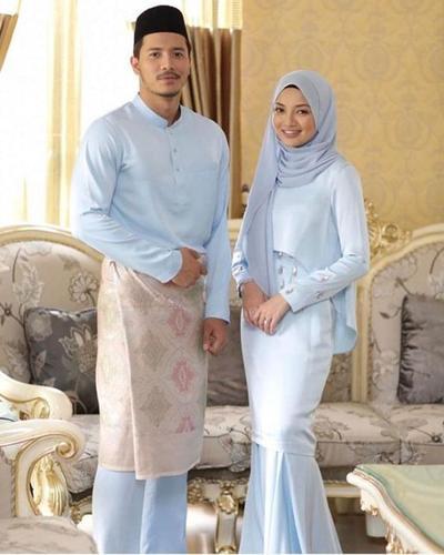 Model Hijab Seperti Ini Lagi Banyak Dipakai untuk Acara Lamaran Lho, Suka yang Mana?