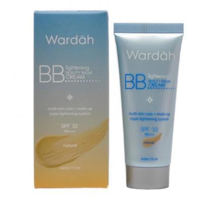 Lightening BB Cream Wardah