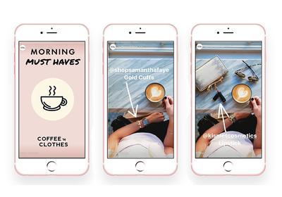 Biar Jadi yang Paling Hits, Begini Caranya Bikin Instagram Stories yang Enggak Membosankan!