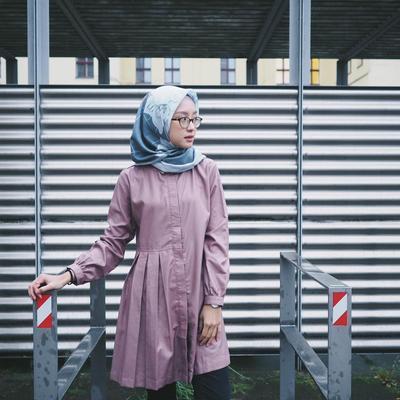 Tunik for Feminine Look