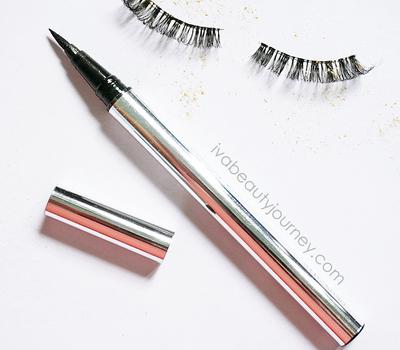 Wardah EyeXpert Optimum Hi- Black Liner: Apakah Worth It untuk Dicoba?