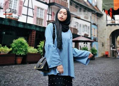 #FORUM Di mana Tempat Beli Baju Muslim yang Oke??