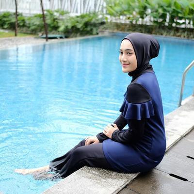 Ingin Berenang Tapi Tetap Menutup Aurat? Ini Dia Rekomendasi Online Shop Untuk Beli Baju Renang Muslimah