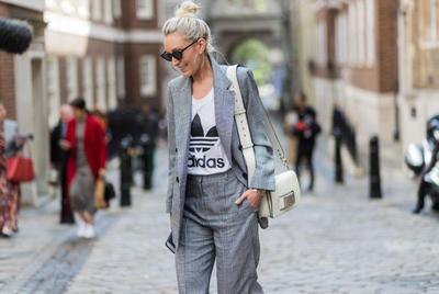 Inspirasi Fashion Ini Bisa Bikin Kamu Lebih Stylish Saat Pakai Blazer