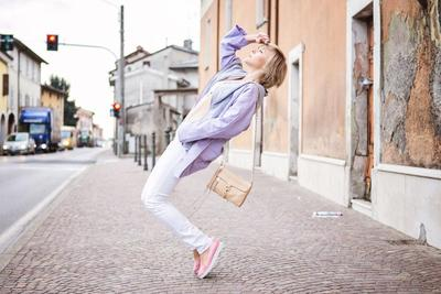Mix & Match Outfit Pastel Ini Bisa Bikin Kamu Semakin Stylish, Tertarik Coba?