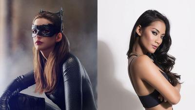 Kemampuan Akting Enggak Diragukan, 8 Artis Indonesia Ini Cocok Perankan Tokoh Superhero!