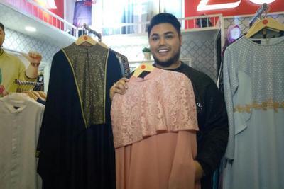 #FORUM Berapa Ya Harga Baju dari Desainer Indonesia Seperti Ivan Gunawan???