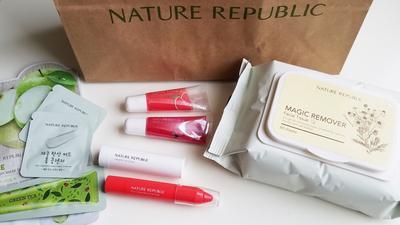 Ladies, Ini 5 Produk Best Seller Nature Republic yang Wajib Dicoba!