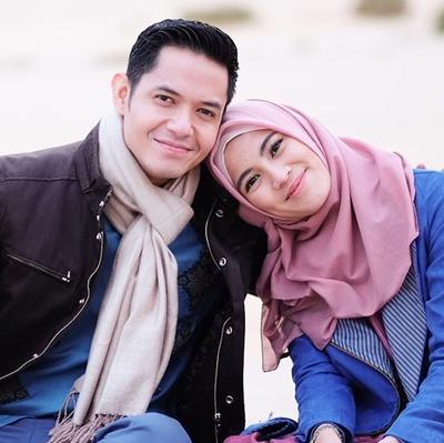 Enggak Nyangka, Ternyata Para Artis Indonesia Ini Menikah Tanpa Pakai Pacaran, Lho!