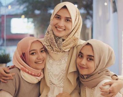 #FORUM Dear Ladies, Seperti Apa Gaya Hijab yang Disukai Para Pria??