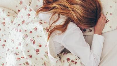 Tidur Tengkurap