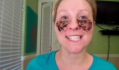Masker Kopi untuk Kulit Wajah Lembap dan Cerah Bersinar