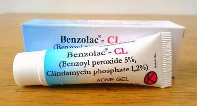 #FORUM Bisa Dicari di Apotik! Obat Jerawat Benzolac, Apakah Ampuh Hilangkan Jerawat??