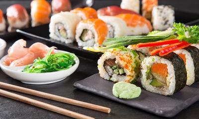 Mau Makan Sushi yang Murah Meriah? Datang Saja Ke Tempat Makan di Jakarta Ini!