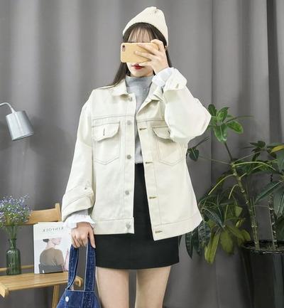 Tampil Gaya dengan Inspirasi Crop Top ala Korean Style Berikut Ini, Yuk!