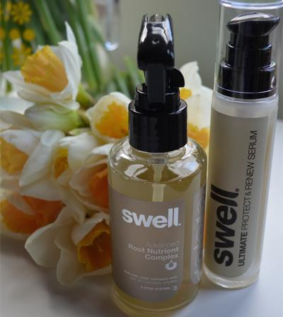 Swell Advanced Nutrient Complex