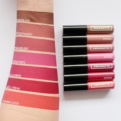#FORUM Warna Lip Cream Emina yang Cocok Untuk Kulit Sawo Matang..