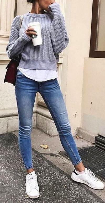 Skinny Jeans for Sure!
