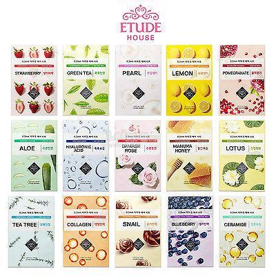 Etude House 0.2mm Therapy Air Mask