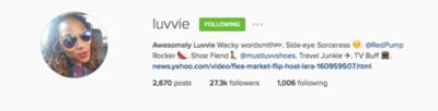 Mau Bio Instagram Kamu Menarik? Ini Tips. Ide, dan Contoh Menulis Bio Instagram yang Disukai
