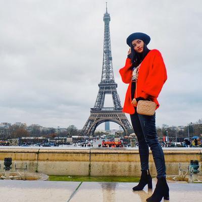 Parisien Style