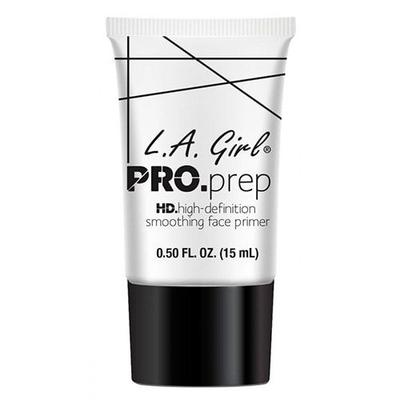 L.A. Girl PRO Prep HD High Defintion Smoothing Face Primer