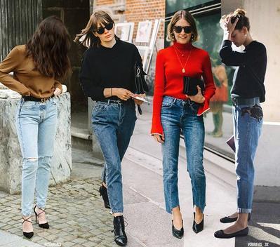 Bye Jeans Robek, Ini 10 Model Celana Jeans yang Lagi Ngetren Banget Saat Ini!