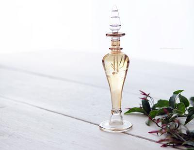 Parfum Jasmin Mengunakan Kandungan Batu Bara
