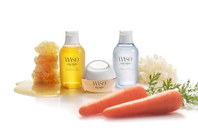 Ladies, Sedang Mencari Produk Skincare Berbahan Alami? Produk Terbaru Shiseido WASO Ini, Bisa Jadi Pilihanmu!