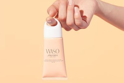 2. Color-smart Day Moisturizer