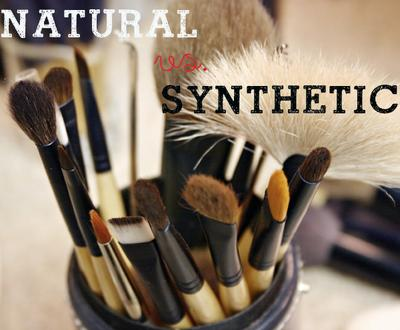 #FORUM Apa Sih Bedanya Brush Makeup Sintetis dan Natural?