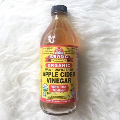 Belum Banyak yang Tahu, Ternyata Ini Manfaat Cuka Apel untuk Kulit Wajah