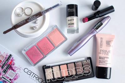 #FORUM Super Terjangkau! Pernah Coba Produk Kosmetik dari Catrice??