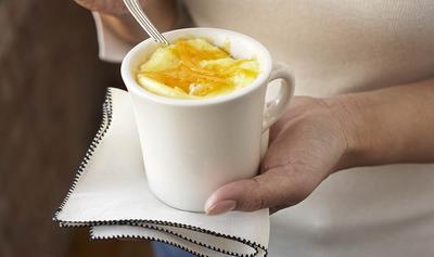 Hanya dengan Microwave, Kamu Bisa Memasak dan Menikmati 5 Makanan Ini, Lho!