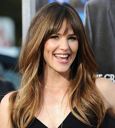 Bangs for The Younger Version of You