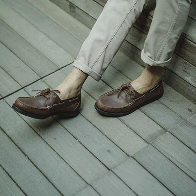 Amble Footwear for Your Casual-Sleek Day Look