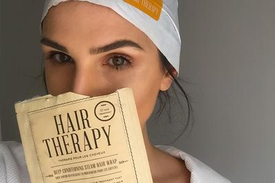 Kocostar Hair Therapy mask