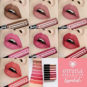 Pilihan 5 Liquid Lipstick Lokal Murah dan Berkualitas yang Harganya Hanya di Bawah 50 Ribu!