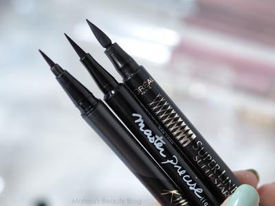 #FORUM Untuk Pemula Lebih Baik Pakai Eyeliner Spidol, Pensil, Atau Gel Yaa?