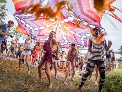Mau Dapat Free Entry Ticket Bali Spirit Festival 2018? Buruan Ikutan Giveaway Ini yuk, Ladies!
