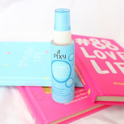 Inilah 5 Produk Pixy yang Wajib Banget Masuk ke Beauty Routine Kamu, Ladies!