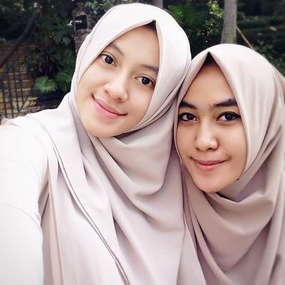 Punya Karir Sukses, Hijabers Indonesia Ini Berpenghasilan Mencengangkan!