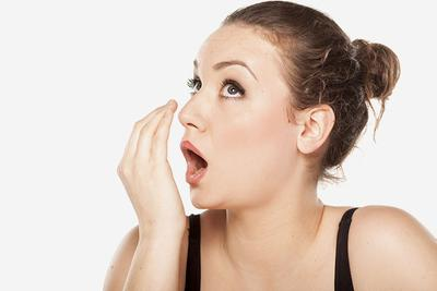 #FORUM Ada yang Tau Cara Membuat Mulut Harum Sepanjang Hari??