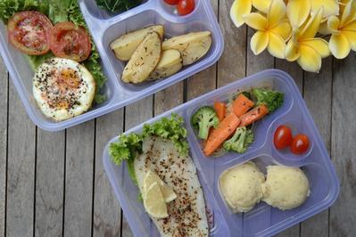 Ladies, Ini Dia Rekomendasi Katering Diet Sehat di Jakarta dengan Harga Terjangkau