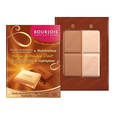 Bourjois Bronzing Powder