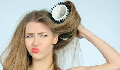 Bisa Merusak Rambut